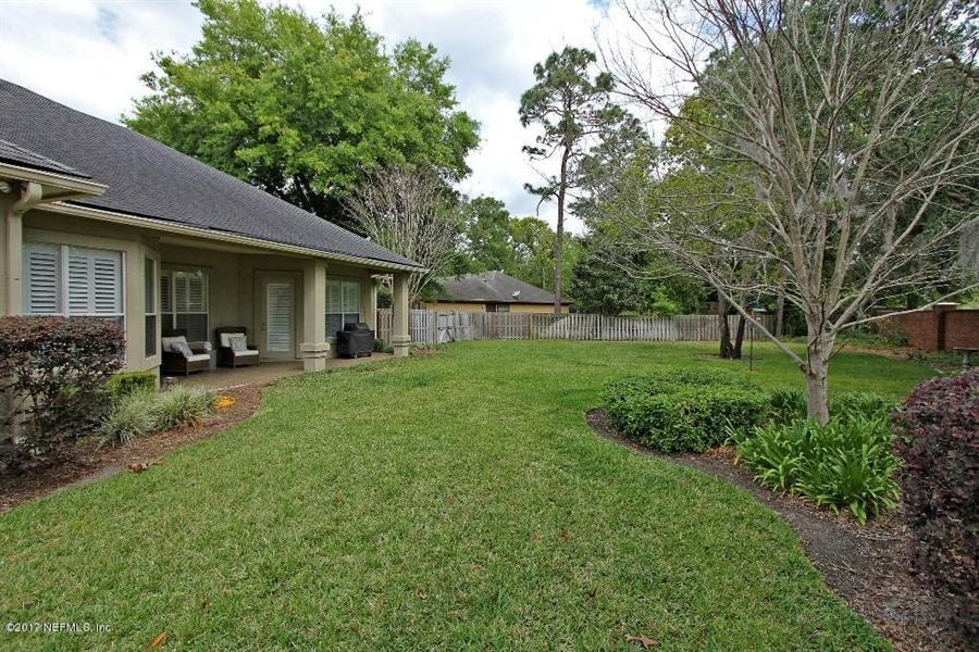 Real Estate Photography - 1101 Avondale Pl, Saint Johns, FL, 32259 - Location 24