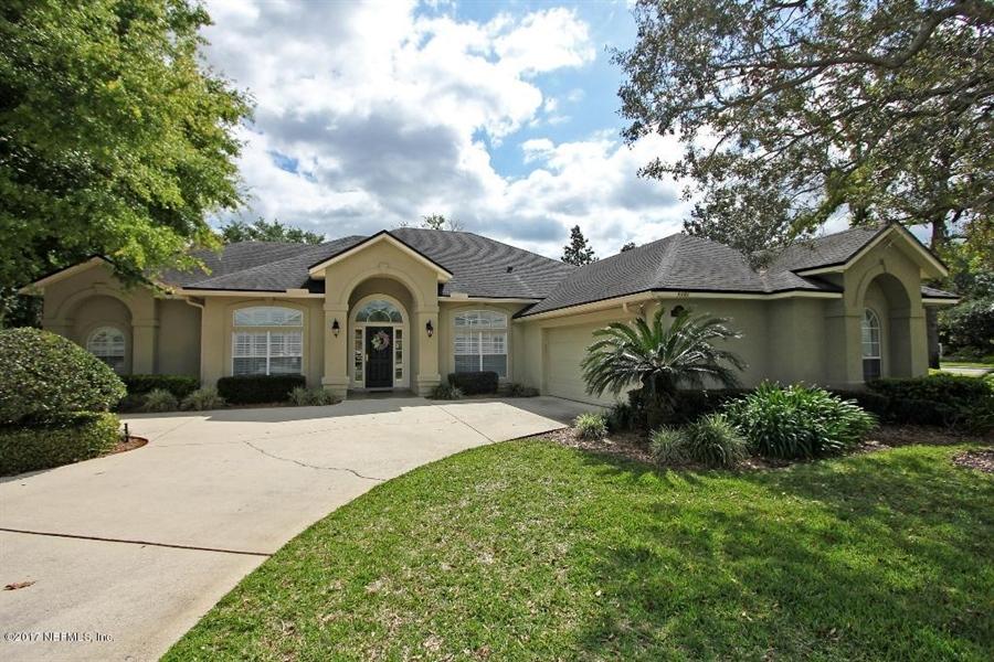 Real Estate Photography - 1101 Avondale Pl, Saint Johns, FL, 32259 - Location 27