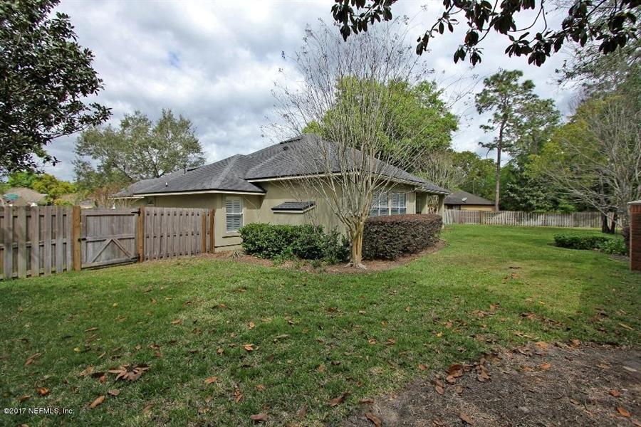 Real Estate Photography - 1101 Avondale Pl, Saint Johns, FL, 32259 - Location 30