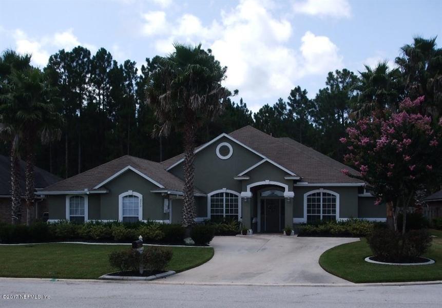 Real Estate Photography - 3513 W Amanda Ct, Saint Johns, FL, 32259 - Location 1