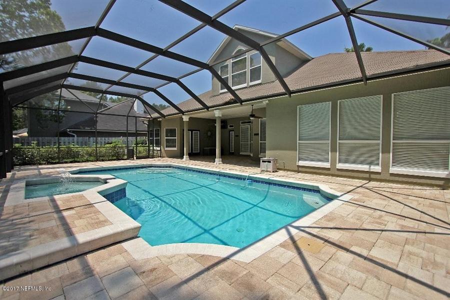 Real Estate Photography - 3513 W Amanda Ct, Saint Johns, FL, 32259 - Location 2