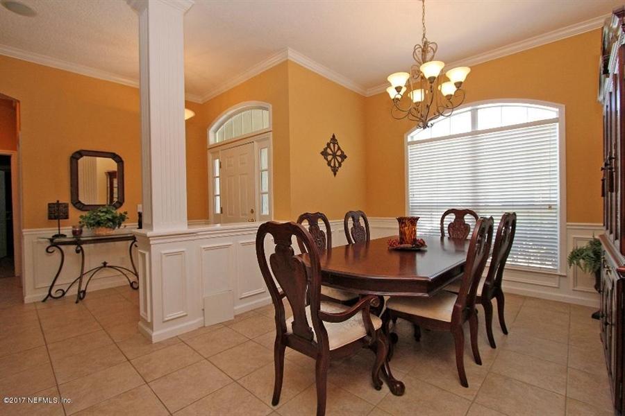 Real Estate Photography - 3513 W Amanda Ct, Saint Johns, FL, 32259 - Location 4