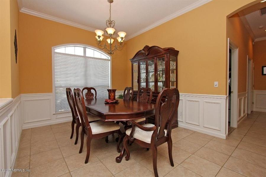 Real Estate Photography - 3513 W Amanda Ct, Saint Johns, FL, 32259 - Location 5