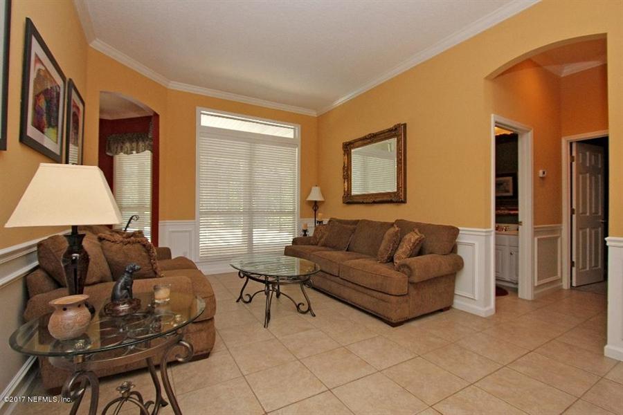 Real Estate Photography - 3513 W Amanda Ct, Saint Johns, FL, 32259 - Location 6