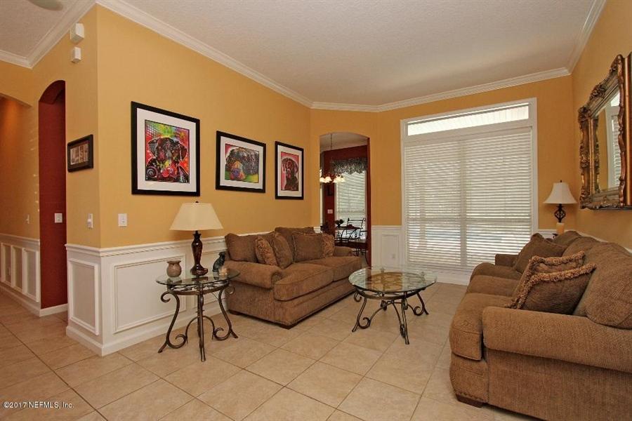 Real Estate Photography - 3513 W Amanda Ct, Saint Johns, FL, 32259 - Location 7
