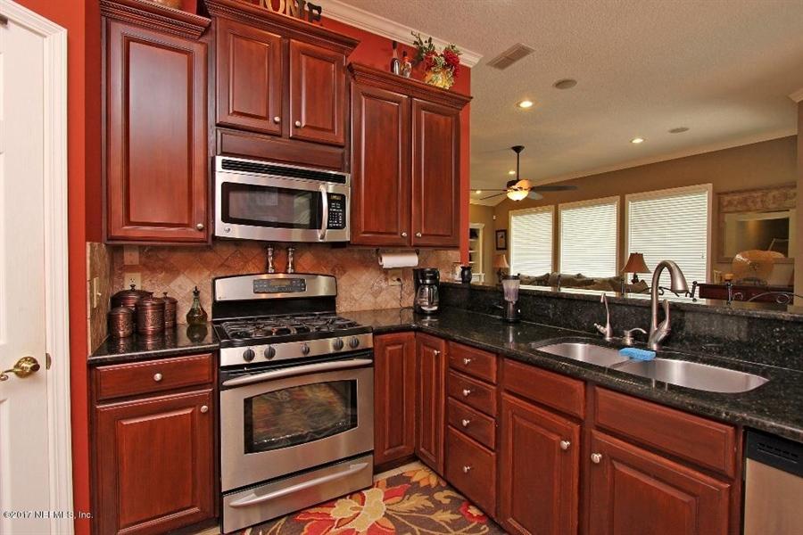 Real Estate Photography - 3513 W Amanda Ct, Saint Johns, FL, 32259 - Location 8