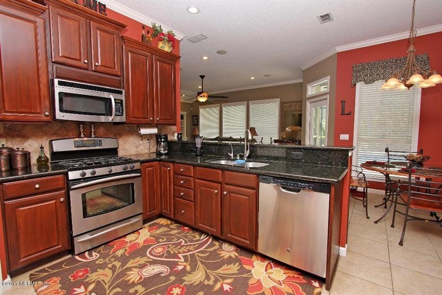 Real Estate Photography - 3513 W Amanda Ct, Saint Johns, FL, 32259 - Location 9