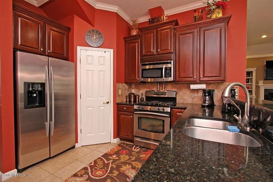 Real Estate Photography - 3513 W Amanda Ct, Saint Johns, FL, 32259 - Location 10