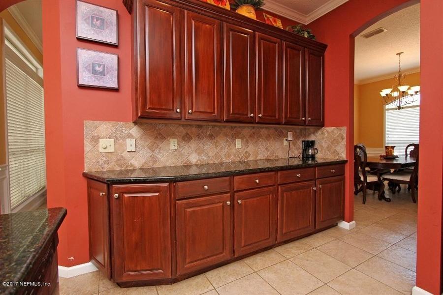 Real Estate Photography - 3513 W Amanda Ct, Saint Johns, FL, 32259 - Location 11
