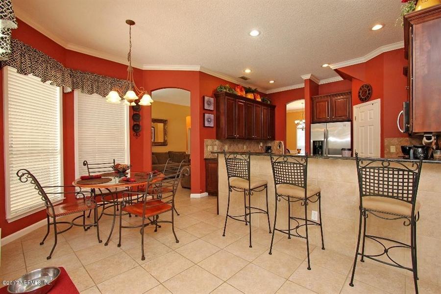 Real Estate Photography - 3513 W Amanda Ct, Saint Johns, FL, 32259 - Location 12