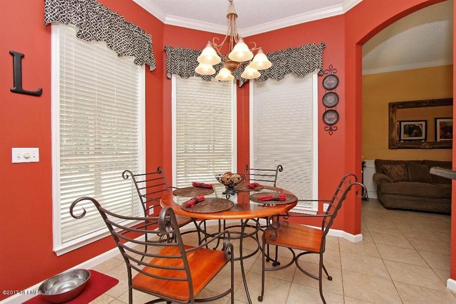 Real Estate Photography - 3513 W Amanda Ct, Saint Johns, FL, 32259 - Location 13