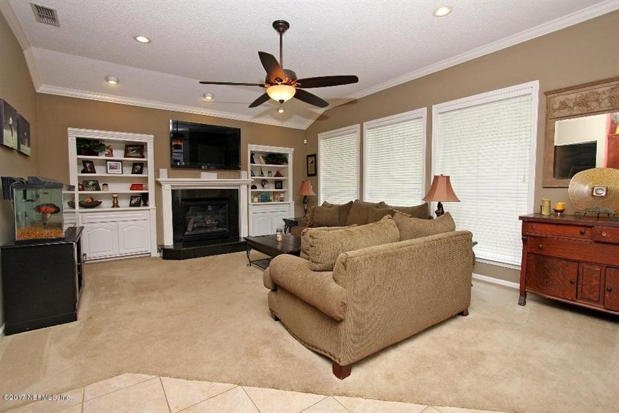Real Estate Photography - 3513 W Amanda Ct, Saint Johns, FL, 32259 - Location 14