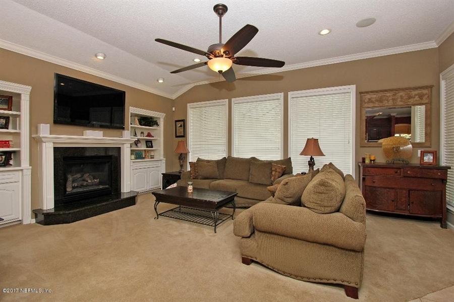 Real Estate Photography - 3513 W Amanda Ct, Saint Johns, FL, 32259 - Location 15