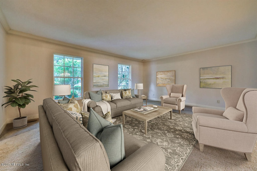 Real Estate Photography - 13766 Mandarin Rd, Jacksonville, FL, 32223 - Location 12
