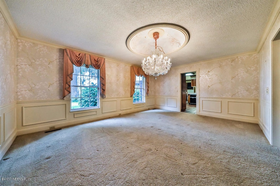 Real Estate Photography - 13766 Mandarin Rd, Jacksonville, FL, 32223 - Location 15