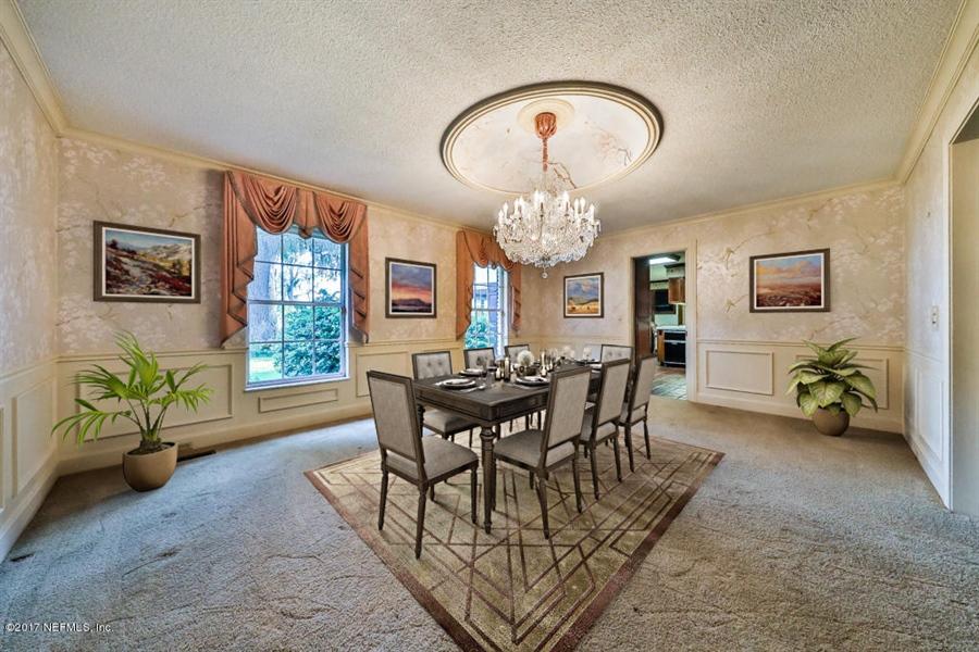 Real Estate Photography - 13766 Mandarin Rd, Jacksonville, FL, 32223 - Location 16