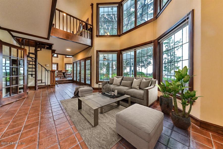 Real Estate Photography - 13766 Mandarin Rd, Jacksonville, FL, 32223 - Location 26