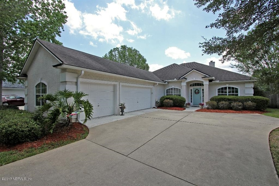 Real Estate Photography - 709 E Cumberland Ct, Saint Johns, FL, 32259 - Location 1