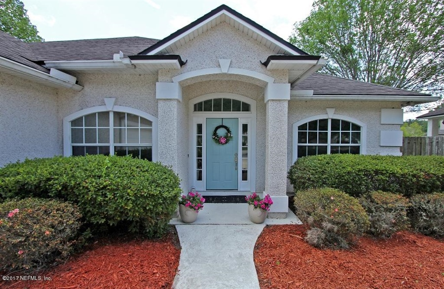 Real Estate Photography - 709 E Cumberland Ct, Saint Johns, FL, 32259 - Location 2