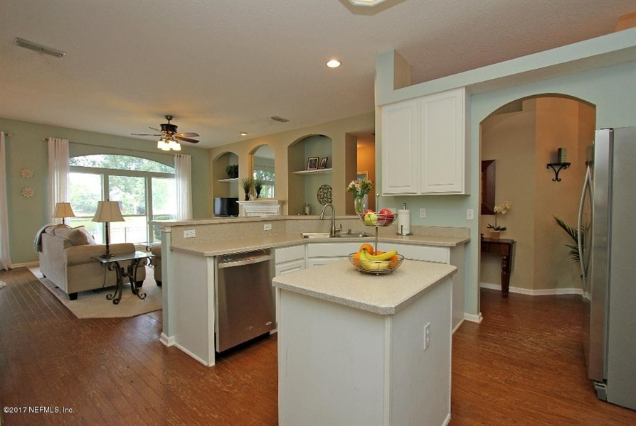Real Estate Photography - 709 E Cumberland Ct, Saint Johns, FL, 32259 - Location 8