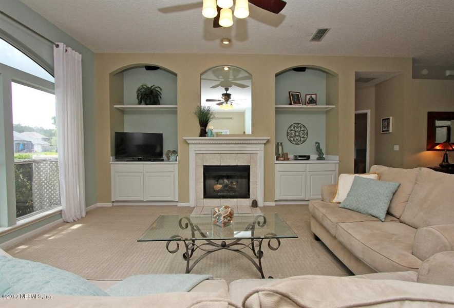 Real Estate Photography - 709 E Cumberland Ct, Saint Johns, FL, 32259 - Location 11