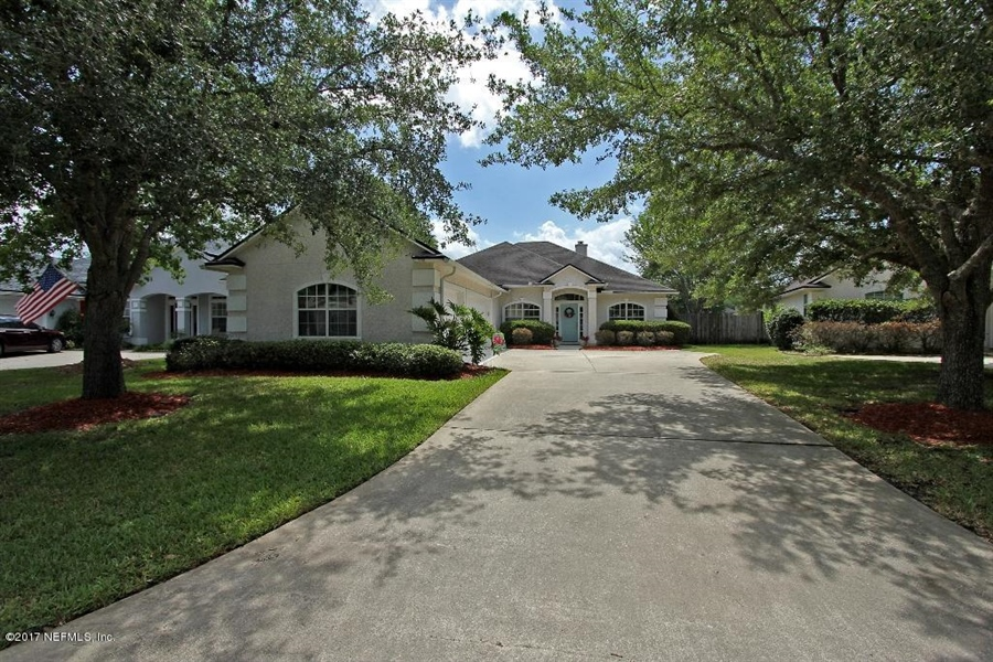 Real Estate Photography - 709 E Cumberland Ct, Saint Johns, FL, 32259 -