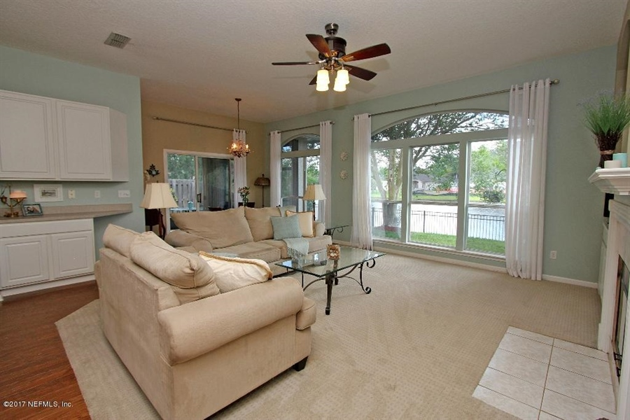 Real Estate Photography - 709 E Cumberland Ct, Saint Johns, FL, 32259 - Location 13