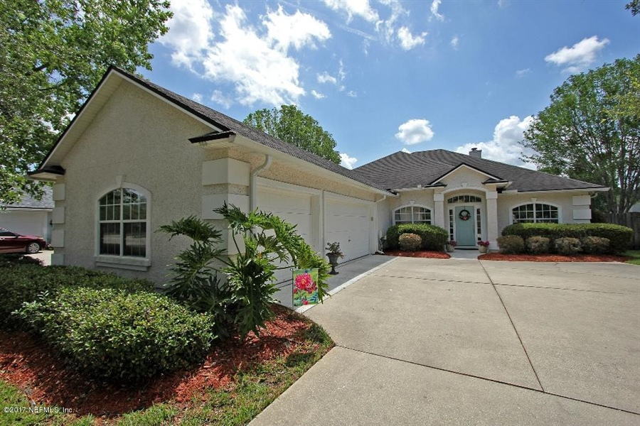 Real Estate Photography - 709 E Cumberland Ct, Saint Johns, FL, 32259 - Location 30