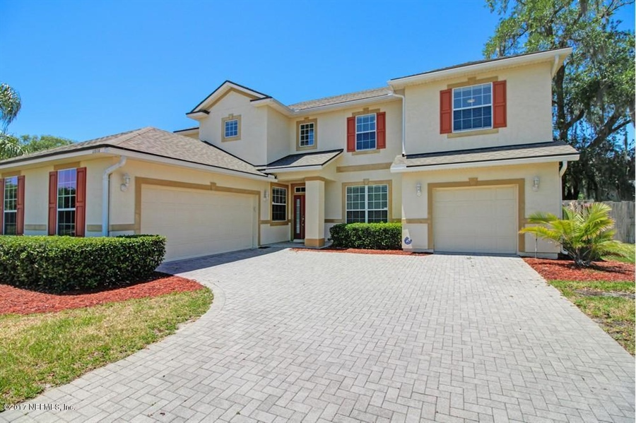 Real Estate Photography - 11808 Fitchwood Cir, Jacksonville, FL, 32258 - Location 1