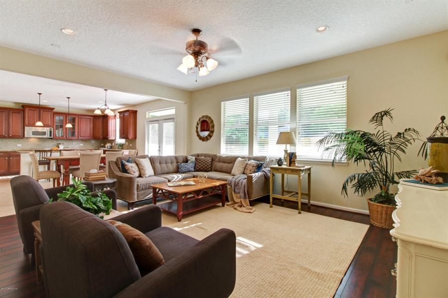 Real Estate Photography - 11808 Fitchwood Cir, Jacksonville, FL, 32258 - Location 2