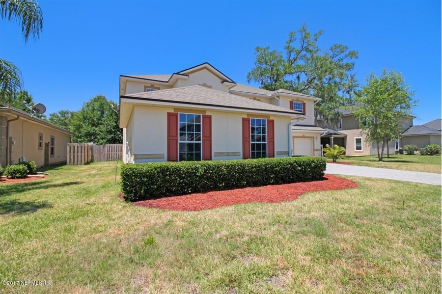 Real Estate Photography - 11808 Fitchwood Cir, Jacksonville, FL, 32258 -