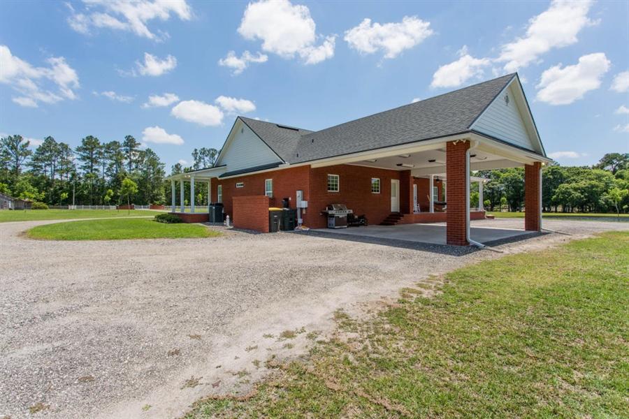 Real Estate Photography - 10891 Garden St, Jacksonville, FL, 32219 - Location 5