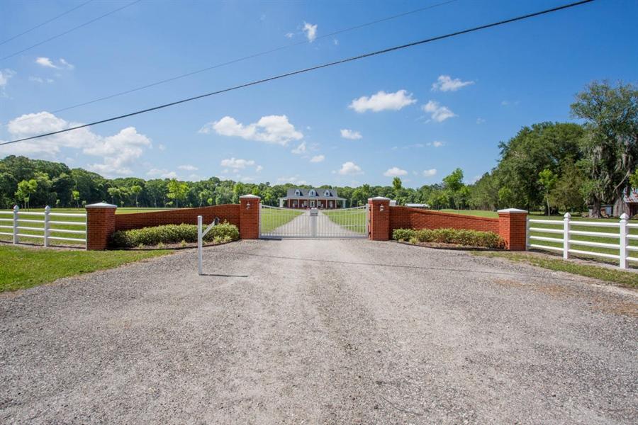 Real Estate Photography - 10891 Garden St, Jacksonville, FL, 32219 - Location 6
