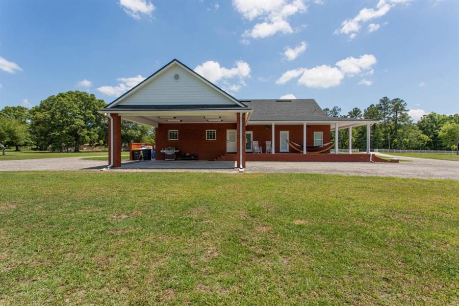 Real Estate Photography - 10891 Garden St, Jacksonville, FL, 32219 - Location 7