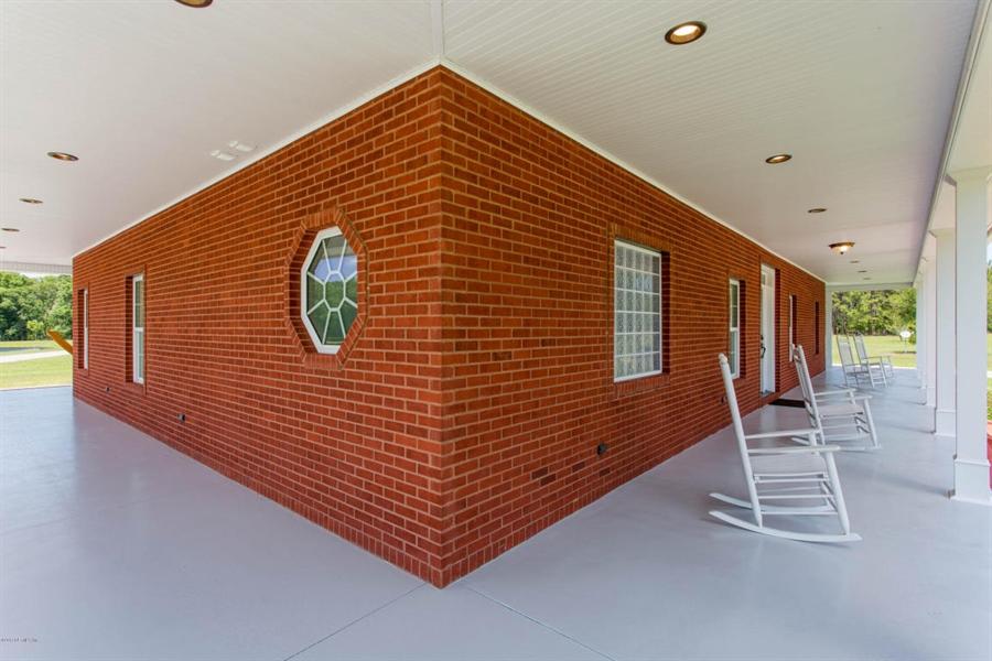 Real Estate Photography - 10891 Garden St, Jacksonville, FL, 32219 - Location 9