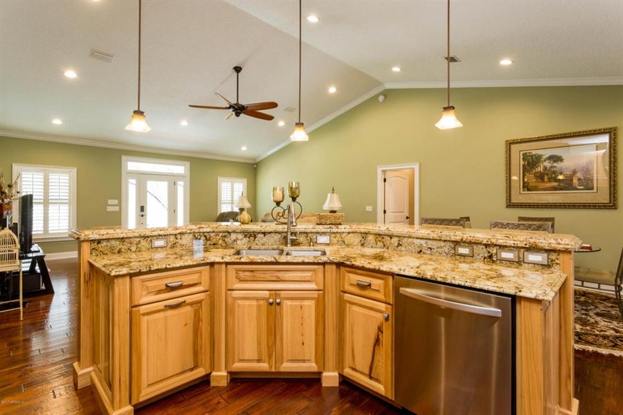 Real Estate Photography - 10891 Garden St, Jacksonville, FL, 32219 - Location 17