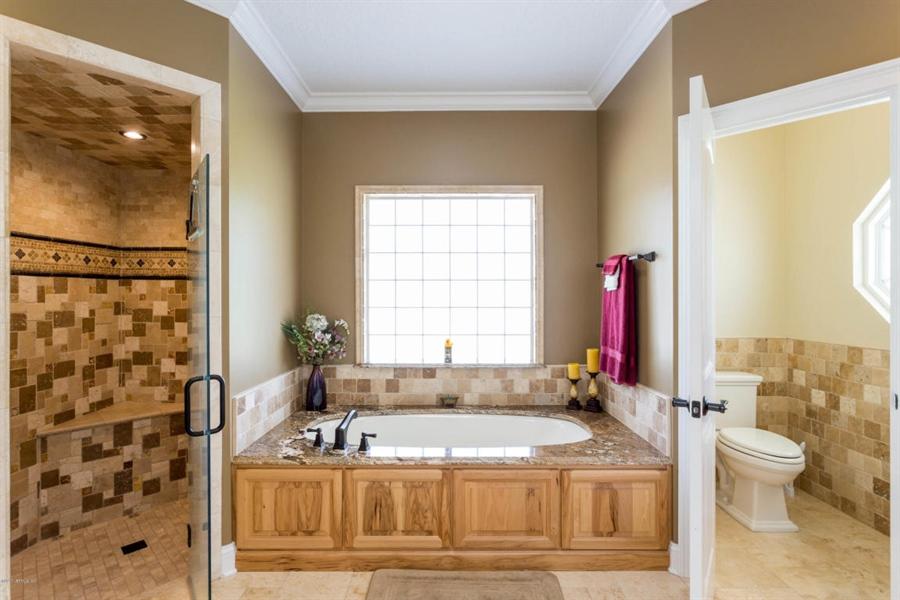 Real Estate Photography - 10891 Garden St, Jacksonville, FL, 32219 - Location 21