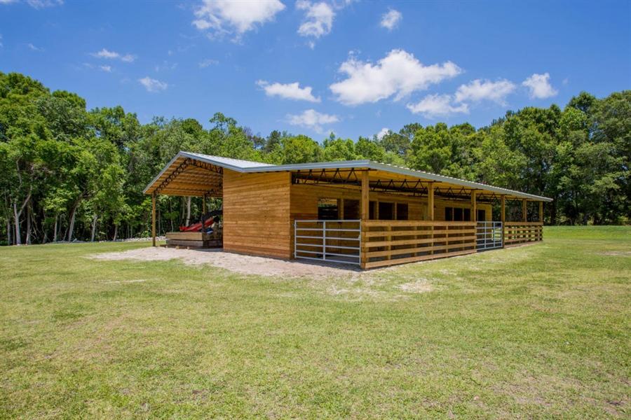 Real Estate Photography - 10891 Garden St, Jacksonville, FL, 32219 - Location 29
