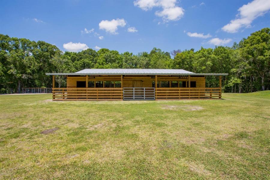 Real Estate Photography - 10891 Garden St, Jacksonville, FL, 32219 - Location 30