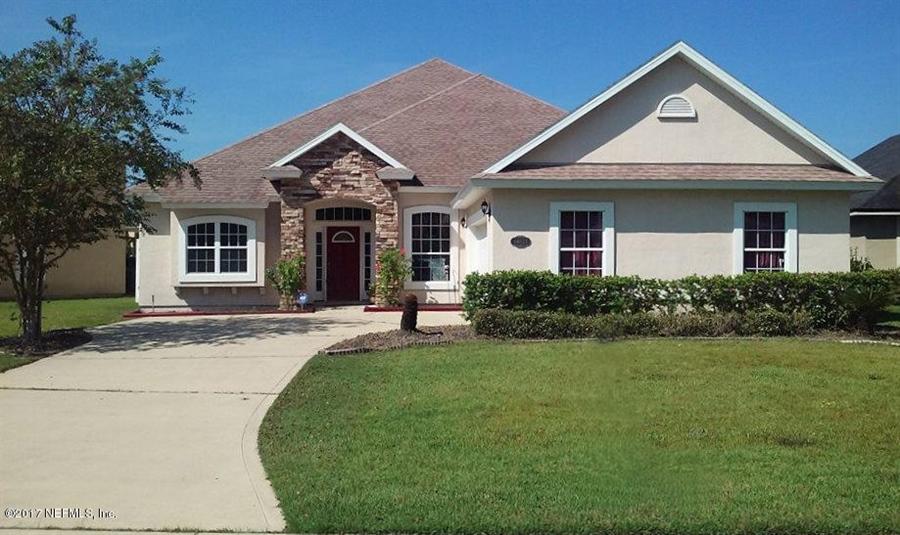 Real Estate Photography - 14121 Devan Lee Dr W, Jacksonville, FL, 32226 - Location 1