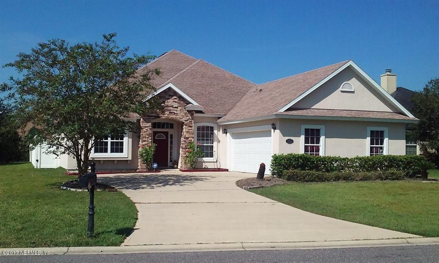 Real Estate Photography - 14121 Devan Lee Dr W, Jacksonville, FL, 32226 - Location 2