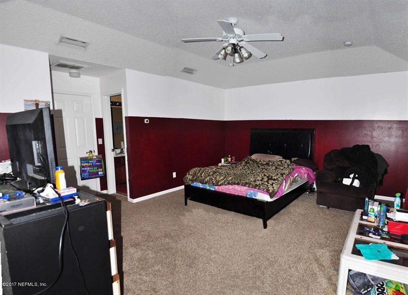Real Estate Photography - 14121 Devan Lee Dr W, Jacksonville, FL, 32226 - Location 18