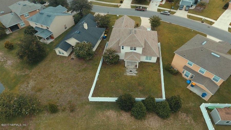 Real Estate Photography - 14121 Devan Lee Dr W, Jacksonville, FL, 32226 - Location 20