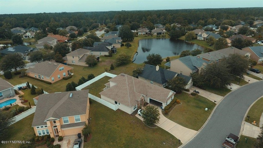 Real Estate Photography - 14121 Devan Lee Dr W, Jacksonville, FL, 32226 - Location 21