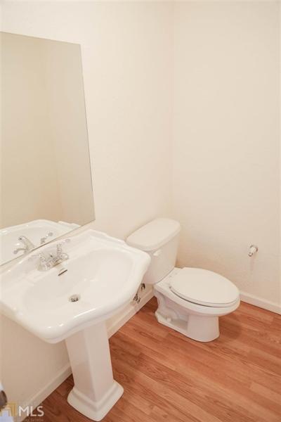 Real Estate Photography - 855 Orange St, Homeland, GA, 31537 - Location 10