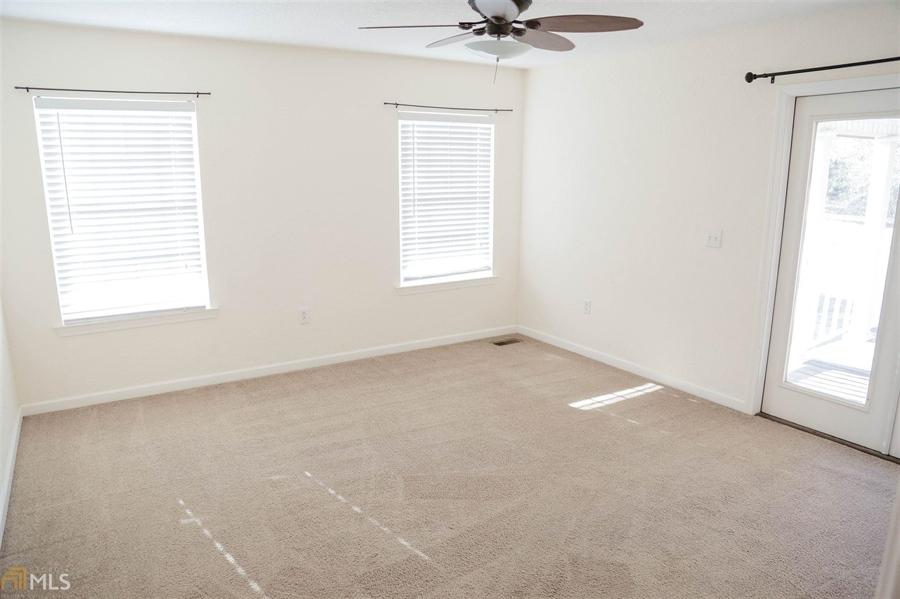 Real Estate Photography - 855 Orange St, Homeland, GA, 31537 - Location 11