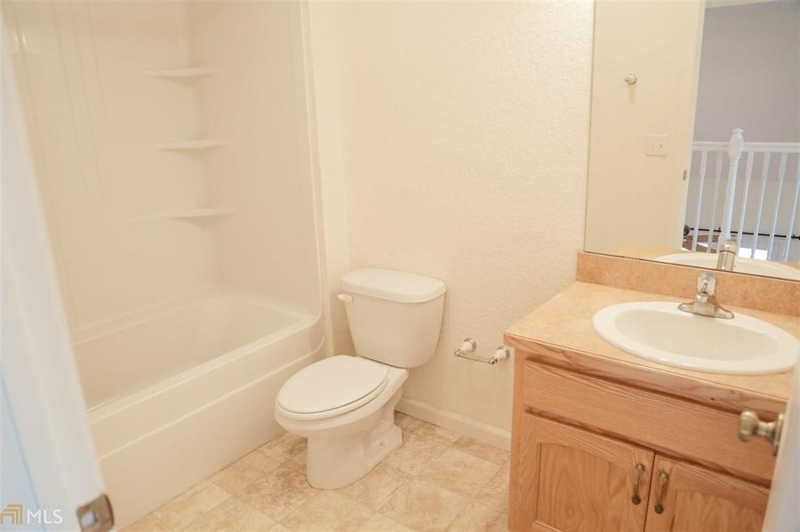 Real Estate Photography - 855 Orange St, Homeland, GA, 31537 - Location 19