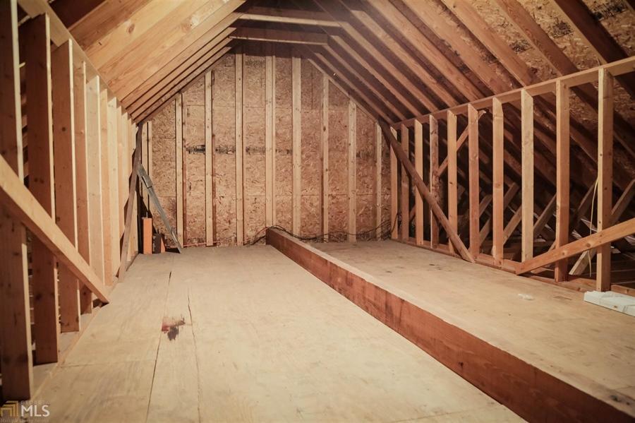 Real Estate Photography - 855 Orange St, Homeland, GA, 31537 - Location 22