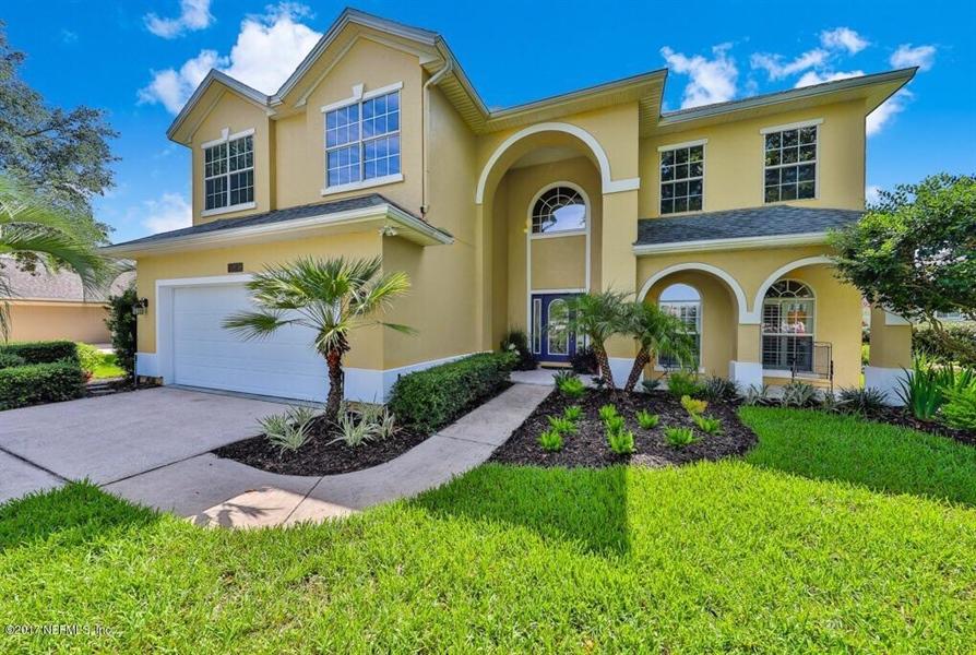 Real Estate Photography - 7627 Chipwood Ln, Jacksonville, FL, 32256 - Location 1