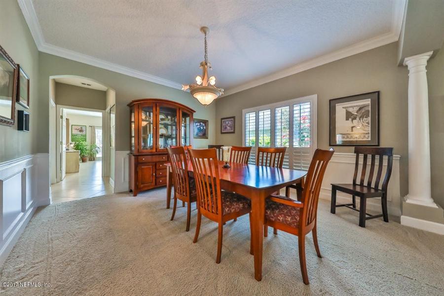 Real Estate Photography - 7627 Chipwood Ln, Jacksonville, FL, 32256 - Location 6